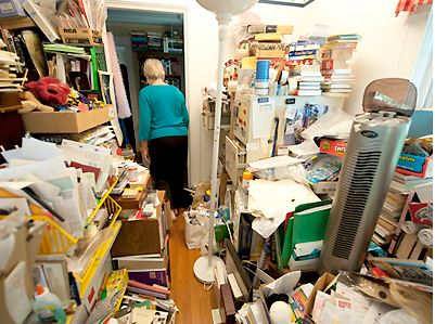 hoarder clean up phoenix